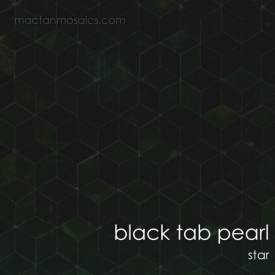 black-tab-mother-of-pearl-tile-star